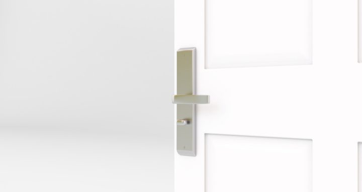 Drzwi wewnętrzne i zewnętrzne